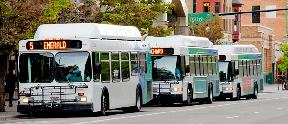 ValleyRide is one of the few public transportation options in Boise and the Treasure Valley.