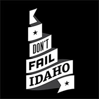 The Don't Fail Idaho campaign is trying to raise the high school graduation rate and encourage students to attend college.