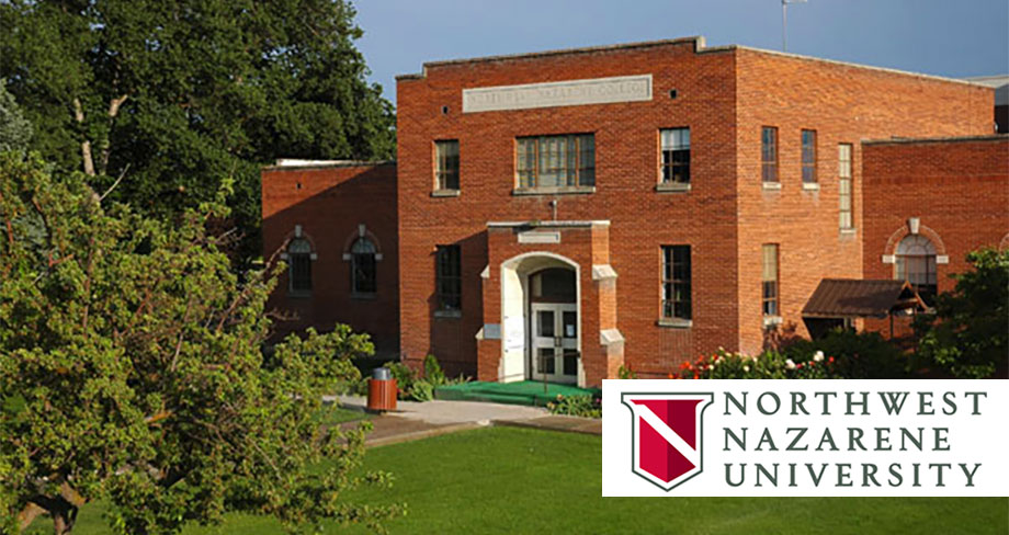 Northwest Nazarene University (NNU) is a Christian liberal arts college that caters to undergraduates, graduates, and online learners.