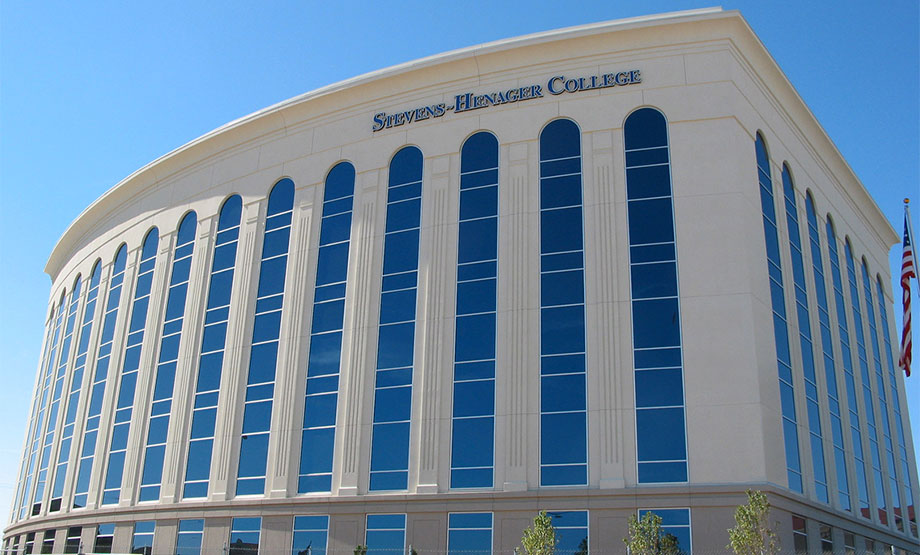 Stevens-Henager College is headquartered in Utah, but has a large campus in Boise.