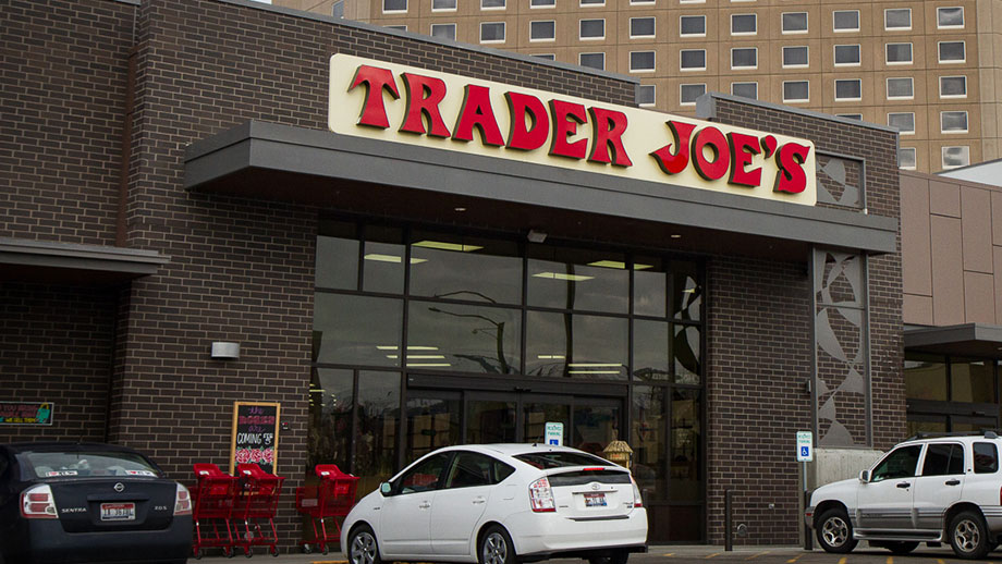 When Trader Joe's arrived in Boise in 2014 many, many citizens rejoiced. Where else can you buy Speculoos  Cookie Butter and Triple Ginger cookies?
