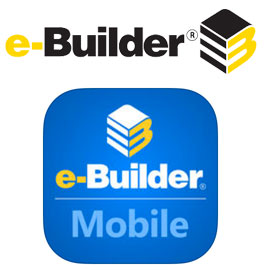Best for Project Management: e-Builder.