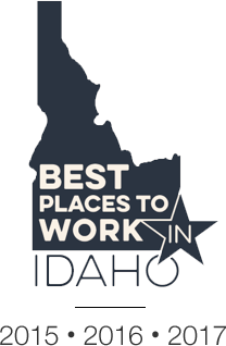 Best Place To Work In Idaho Three Years In A Row