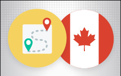 Survey: How Canadian Employees Feel About Workplace GPS