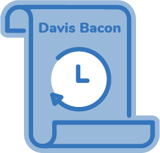 What is the Davis Bacon Act of 1931?