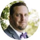 Trevor Orrick, Solve-It! VP of Business Development