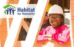 Habitat for Humanity chooses TSheets for time tracking to help them prepare for new FLSA regulations.