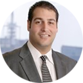 Attorney Mark S. Goldstein from Reed Smith, LLP.