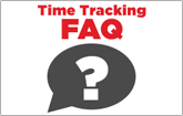 TSheets Time Tracking FAQs