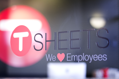TSheets is on the forefront of time tracking technology and is constantly pushing the envelope.