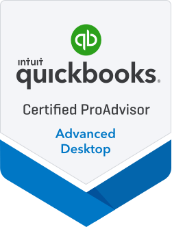 Quickbooks Desktop Advanced Certification