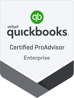 Quickbooks Enterprise Certification