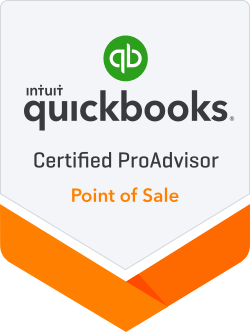 Quickbooks Point of Sale Certification