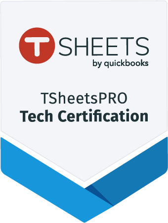 TSheets Tech Certification