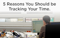 Is time tracking a fit for your company?