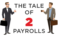 Simplify Payroll with automated time tracking