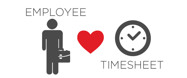 Employee Time Card