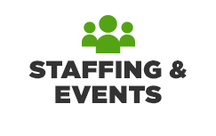 Time Tracking Solution that Staffing & Event Companies Love