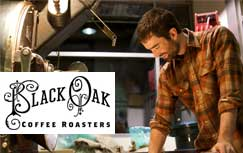 Black Oak Coffee
