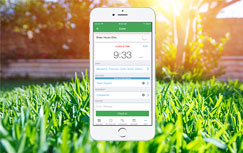 Get the top 6 apps for landscapers.