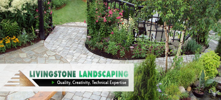 Livingstone Landscaping is quick to adapt and evolve to embrace new technology, including TSheets mobile time tracking.