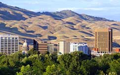 Boise is attracting major capital investors to a growing startup and tech scene.