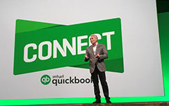 Intuit partners with TSheets for a deep integration into QuickBooks Online.