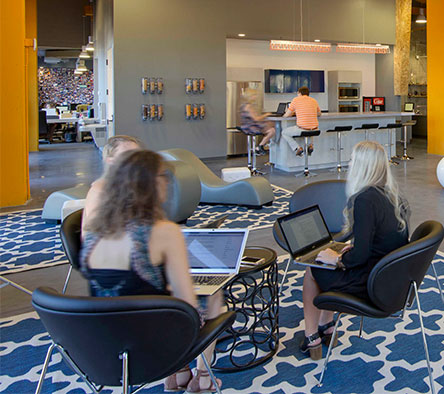 Can an open office plan hurt or help grow a winning company culture?