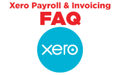 Read frequently asked questions about the Xero and TSheets integration.