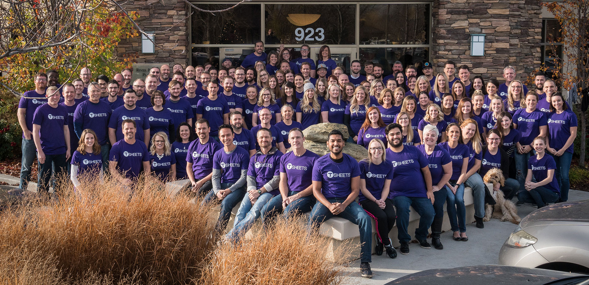 These are the people who will fulfill the TSheets' mission to become the No. 1 employee rated and requested time tracking and scheduling software on the planet.