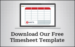 Free weekly time cards for Excel.