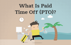 What Is Paid Time Off (PTO)?
